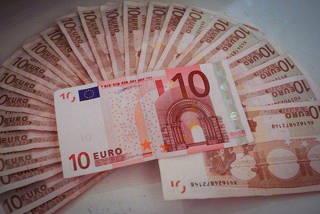 Come trovare 10.000 euro in un giorno