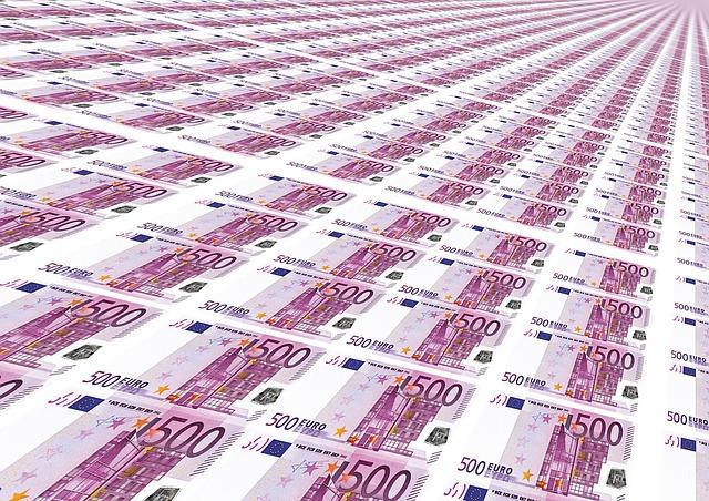Come trovare 10000 euro in un giorno