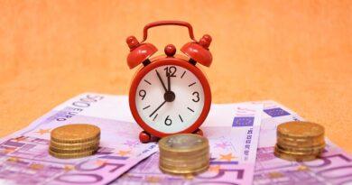 Prestito 1000 euro senza busta paga