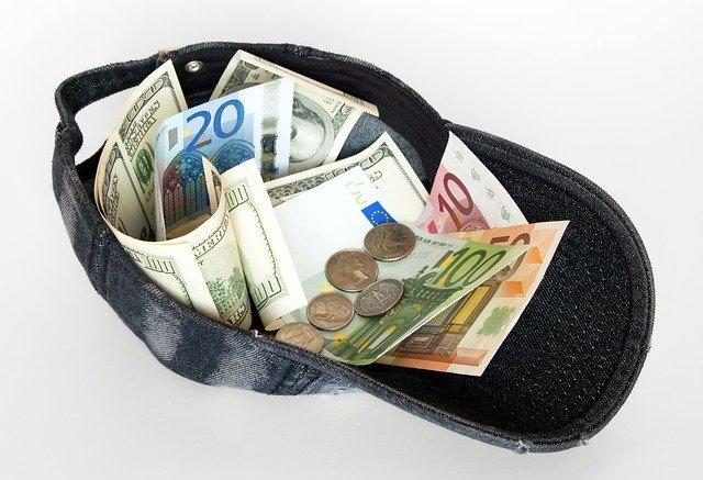 Cerco prestito in contanti tra privati