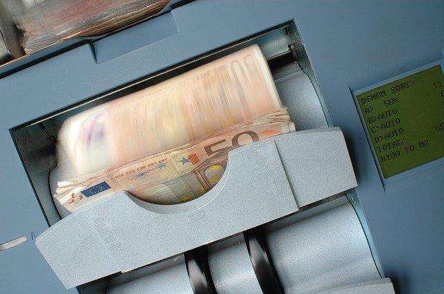 Finanziatore privato offresi