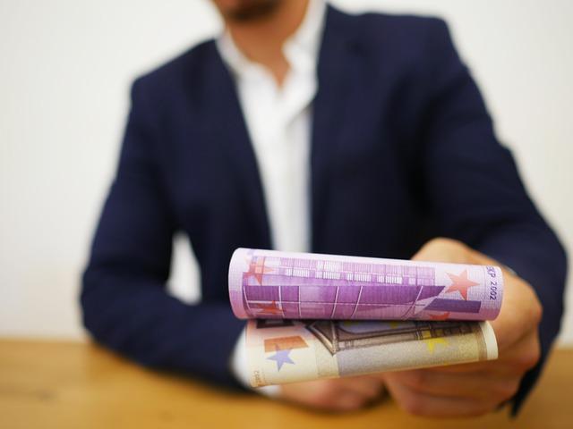 Offro soldi in prestito